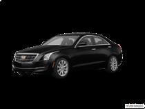 2017 ATS Sedan AWD