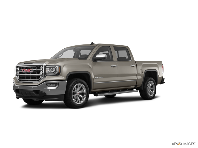 Sierra 1500 Crew Cab Standard Box 4 Wheel Drive Pepperdust Metallic