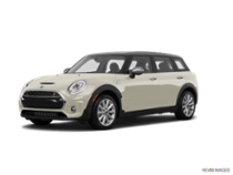 2017 Cooper Clubman ALL4 Cooper ALL4