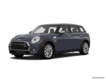 2017 Cooper S Clubman ALL4 Cooper S ALL4