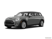 2017 Cooper Clubman ALL4 Cooper