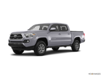 2017 Tacoma TRD Off Road