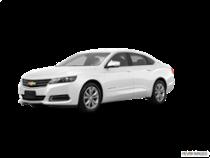 2017 Impala LT