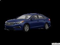 2017 Sonata 2.4L
