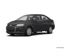 Chevrolet Sonic for sale in Colorado Springs Colorado
