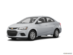Chevrolet Sonic for sale in Colorado Springs Colorado