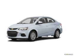 Chevrolet Sonic for sale in Neenah WI