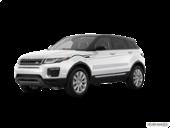 2017 Range Rover Evoque HSE Dynamic