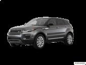 2017 Range Rover Evoque SE