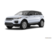 2017 Range Rover Evoque Autobiography