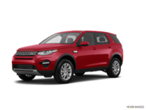 2017 Discovery Sport HSE