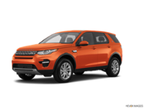 2017 Discovery Sport SE