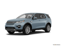 2017 Discovery Sport HSE Luxury