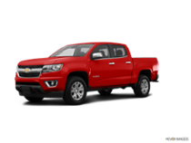 2017 Colorado 2WD WT