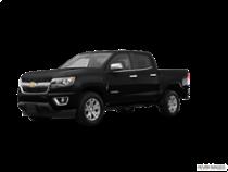 2017 Colorado 2WD LT