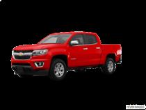 2017 Colorado 4WD LT