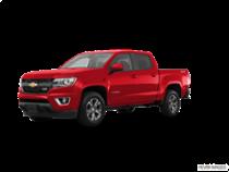 2017 Colorado 4WD ZR2