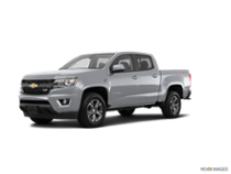 2017 Colorado 4WD Z71