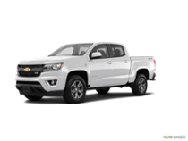 2017 Colorado 4WD ZR2