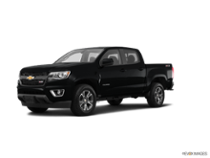 2017 Colorado 2WD Z71