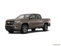 2017 Colorado 2WD Z71