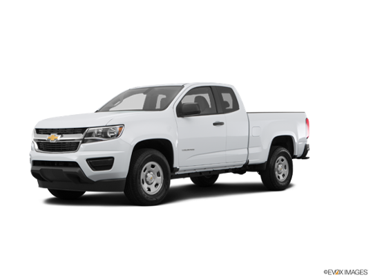 2017 Chevrolet Colorado for sale in Los Angeles CA