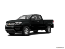 2017 Colorado 2WD Base