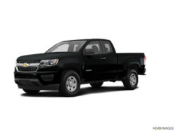 Chevrolet Colorado for sale in Madison WI