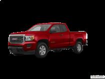 2017 Canyon 4WD