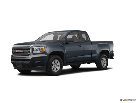 2017 GMC Canyon for sale in Abbeville LA