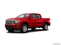 2017 Canyon 4WD SLE