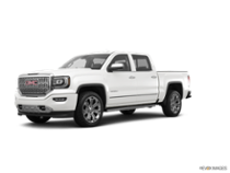 2017 Sierra 1500 Crew Cab Short Box 2-Wheel Drive