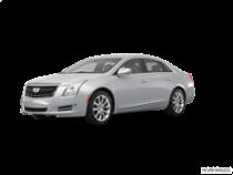 2017 XTS 3.6L V6 FWD