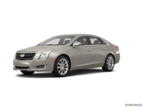 2017 Cadillac XTS at Webb Auto Outlet