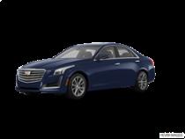 2017 CTS Sedan Premium Luxury RWD
