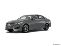 2017 CTS Sedan Luxury AWD