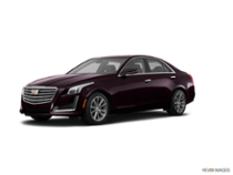 2017 CTS Sedan Premium Luxury AWD