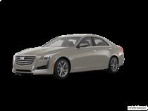 2017 CTS Sedan Luxury RWD