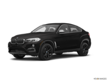 2017 X6 xDrive35i Sports Activity Coupe