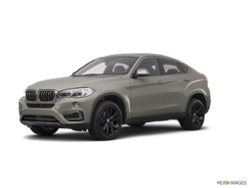 BMW X6 xDrive50i for sale in Neenah WI