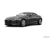 2017 F-TYPE Coupe Manual