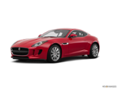 2017 F-TYPE Coupe Automatic