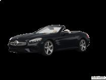 2017 SL AMG SL65