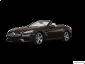 2017 SL AMG SL 63