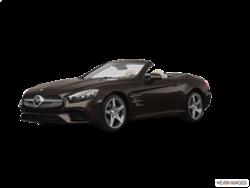 Mercedes-Benz SL for sale in Colorado Springs Colorado