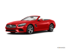 2017 SL AMG SL63