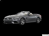 2017 SL AMG SL 65