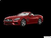 2017 SL SL 550