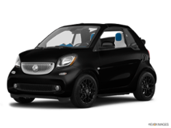 Smart fortwo for sale in Arlington TX