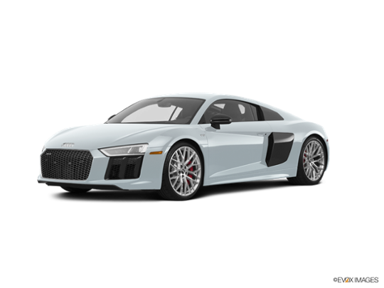 2017 Audi R8 Coupe for sale in Dallas TX